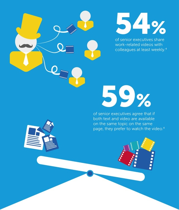 Video Marketing Inforgraphic